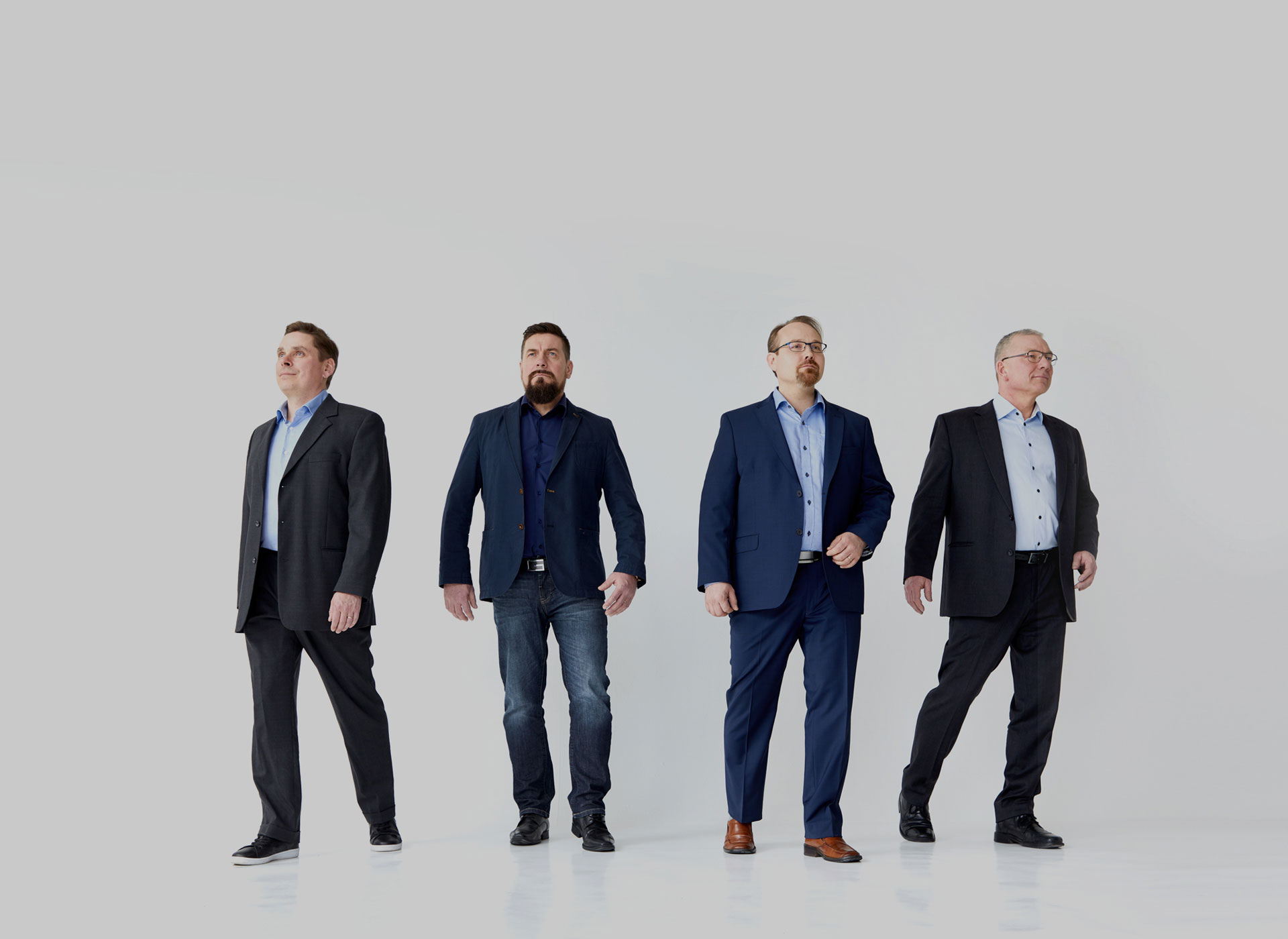 NPI:n Lean Six Sigma asiantuntijat